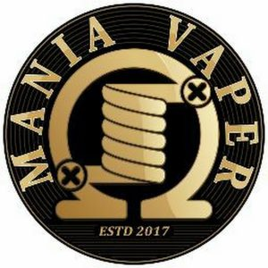 Mania Vaper | Coil Twisted