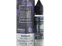 Vgod Purple Bomb Salt 30ml