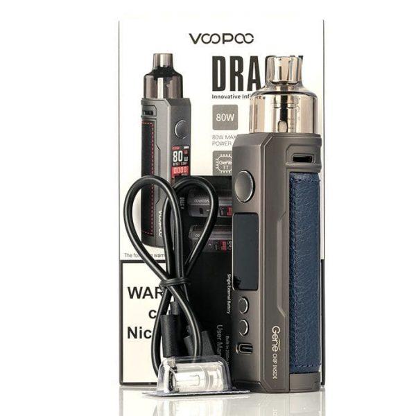 Voopoo | Drag X Pod Kit