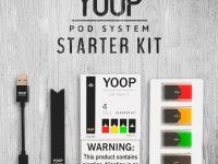 Yoop Starter Kit Pod System