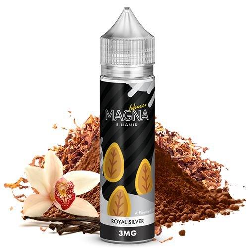 Magna | Royal Silver 60ml