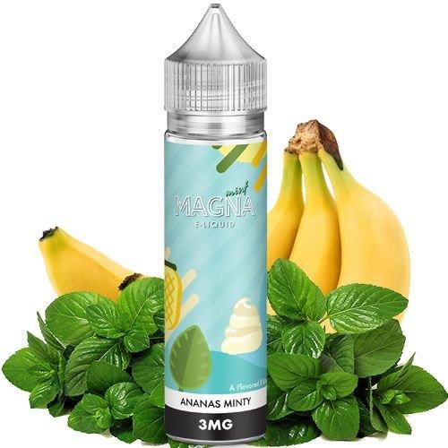Magna Ananas Minty 60ml-0