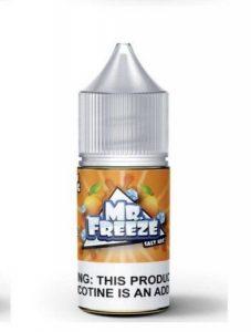 Mr Freeze | Tangerine Frost Salt 30ml
