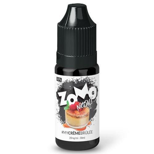 Zomo My Créme Brûlée Salt 30ml-0