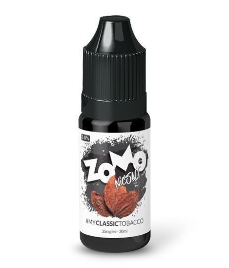 Zomo | My Classic Tobacco Salt 30ml-0