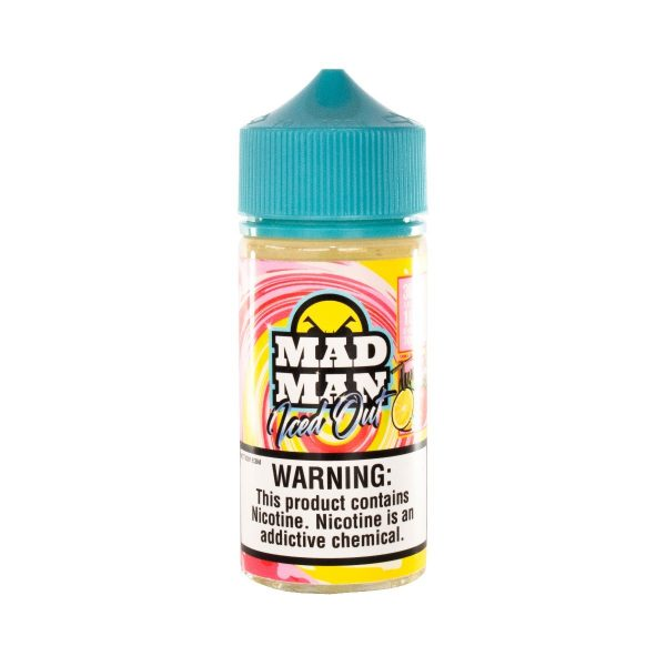 Madman | Twisted Iced Out 100ml