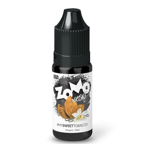 Zomo My Sweet Tobacco Salt 30ml-0