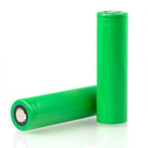 Bateria Sony Vtc5 2600 Mah 18650-0