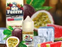 Mr Freeze | Lush Frost Salt 30ml