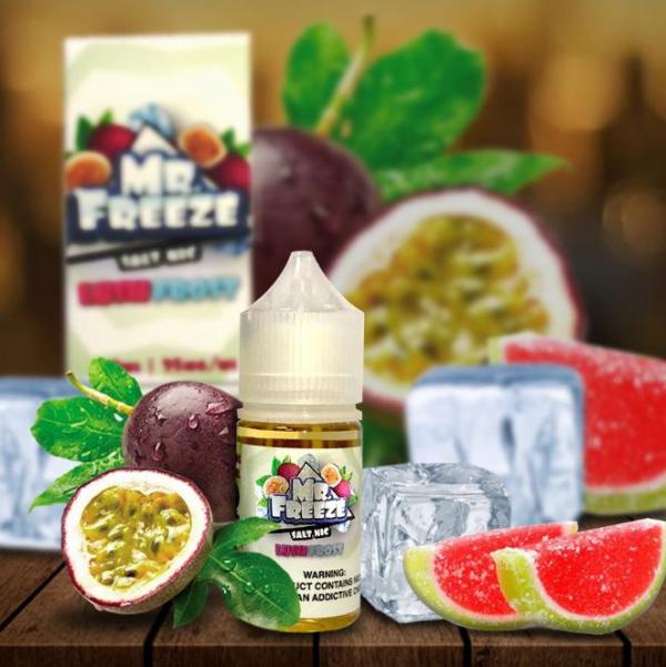 Mr Freeze Lush Frost Salt 30ml-0