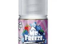 Mr Freeze | Berry Frost Salt 30ml