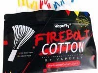 Vapefly   Algodão Firebolt Mixed Edition