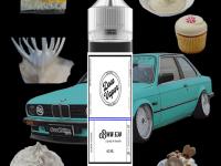 Doce Vapor | BMW E30 30ml/60ml