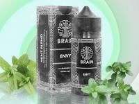 Brain Envy Salt | Menta 15ml/30ml