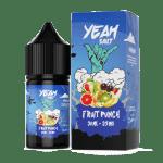 Yeah Fruit Punch Salt 30ml