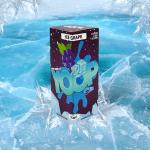 Yoop Ice Grape Salt 30ml