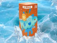 Yoop Ice Orange Salt 30ml