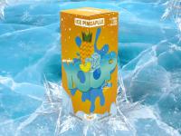 Yoop Ice Pineapple Salt 30ml