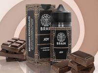 Brain Joy Salt | Chocolate Belga 15ml/30ml