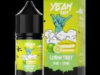 Yeah Lemon Tart Salt 30ml