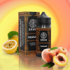 Brain Pleasure | Pêssego e Maracujá 30ml/60ml