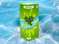 Yoop Spear Mint Salt 30ml