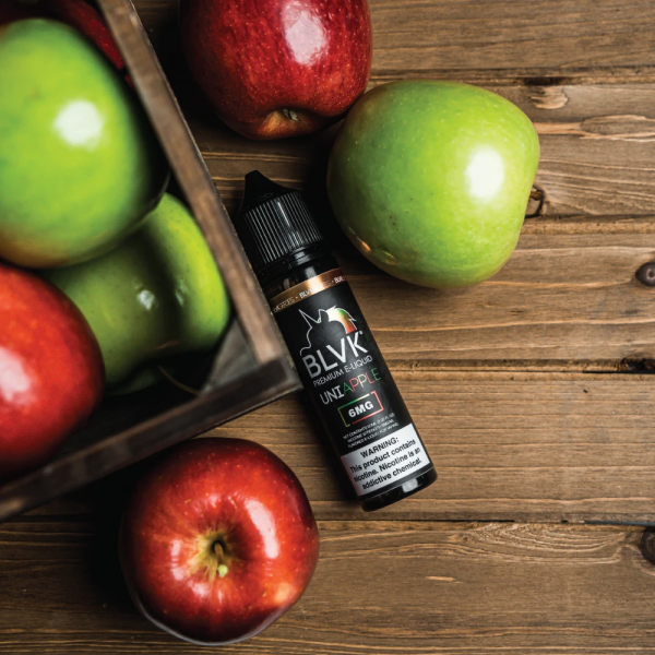 Blvk | Uni Apple 60ml