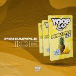 Yoop Bar Refil – Pineapple Ice