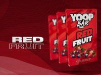 Yoop Bar Refil – Red Fruit