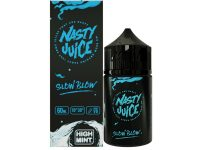 Nasty | High Mint | Slow Blow 60ml
