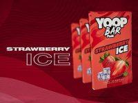 Yoop Bar Refil – Strawberry Ice