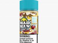 Madman | Passion Fruit Ice 100ml