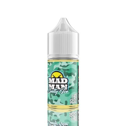Madman   Spearmint Ice Salt 30ml