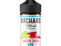 Five Pawns   Orchard Blends Melon Mash Ice 60ml