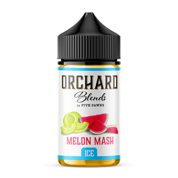 Five Pawns | Orchard Blends Melon Mash Ice