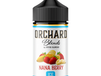 Five Pawns   Orchard Blends Nana Berry Ice 60ml