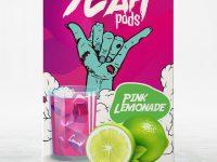 Yeah Pods   Pink Lemonade
