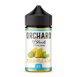 Five Pawns – Orchard Blends Pineapple Kiwi Ice