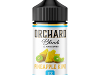 Five Pawns – Orchard Blends Pineapple Kiwi Ice 60ml