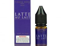 Tickets Brew Co. | Lette Au Lait Salt 30ml