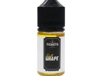 Tickets Brew Co. | Grape Salt 30ml