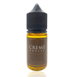Tickets Brew Co. | Creme Brulee Salt 30ml