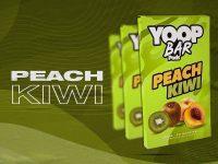 Yoop Bar Refil – Peach Kiwi