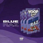 Yoop Bar Refil | Blue Razz