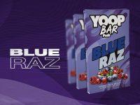 Yoop Bar Refil – Blue Razz