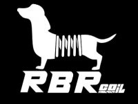 RBR | Coils Fused Clapton Quadcore