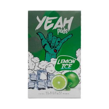 Yeah Pods | Lemon Ice