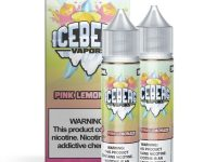 IceBerg | Pink Lemonade 60ml/100ml