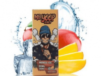 Mr Yoop | Mango Ice Salt 30ml