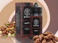 Brain Nutty | Amêndoas Glaceadas 30ml/60ml